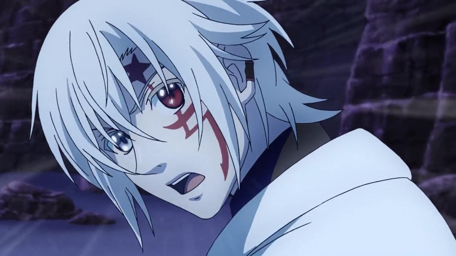 [繁]驅魔少年HALLOW-第04話-聖戰之血